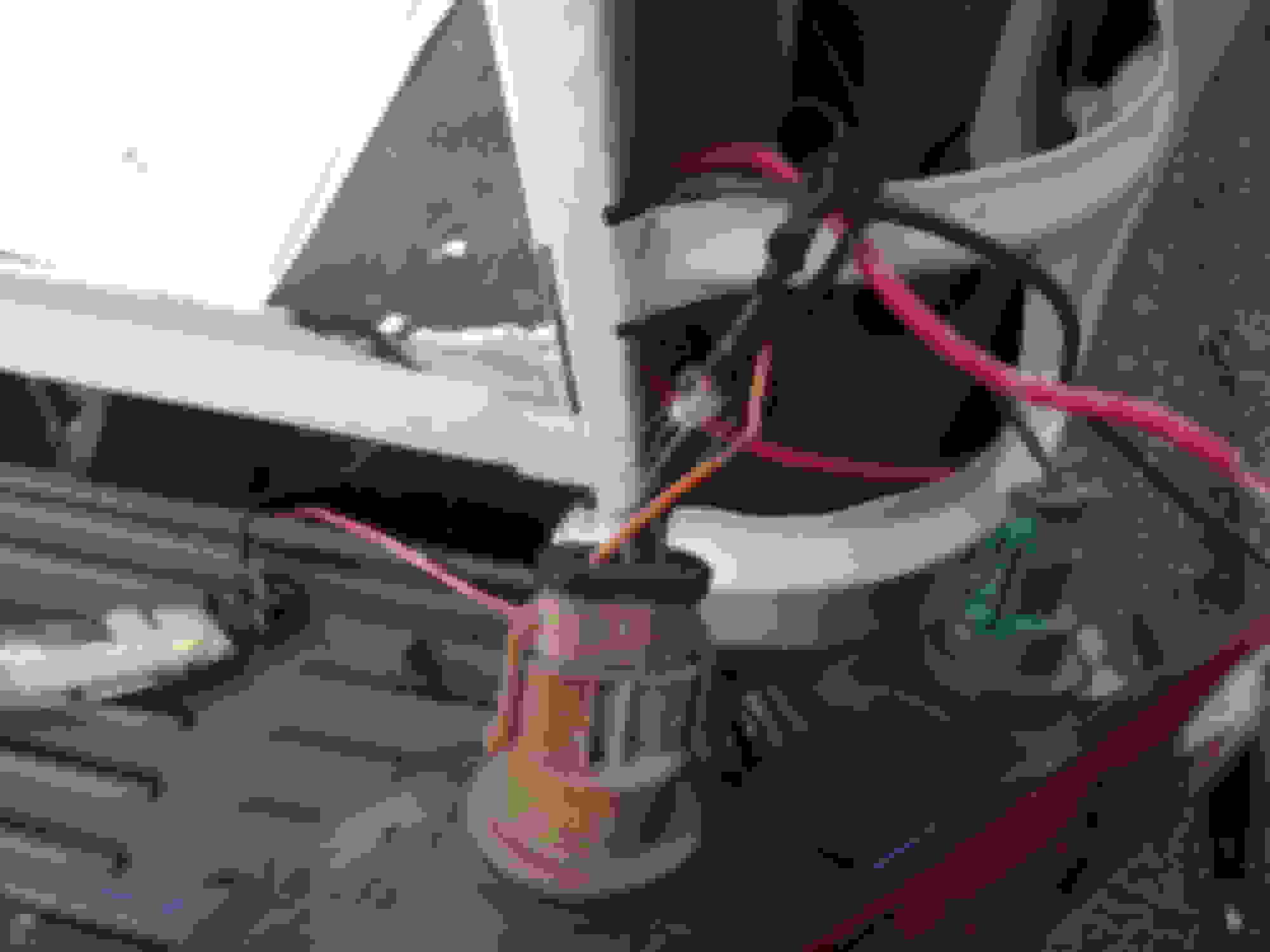 Boat Trailer Wire Diagram All American Trailers Trailer Wiring