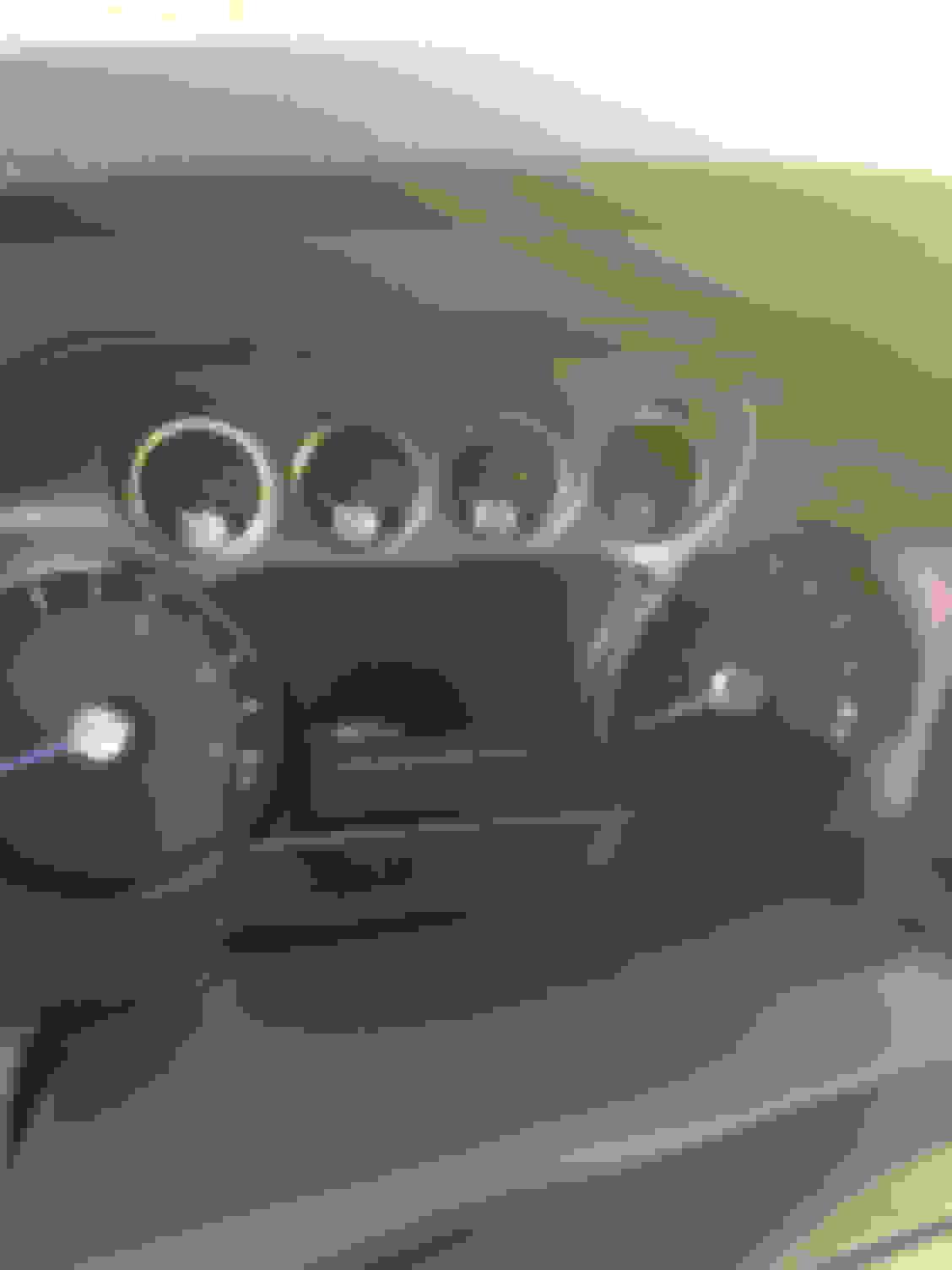 2015 Super Duty Active Regeneration Valve - Piston Issue