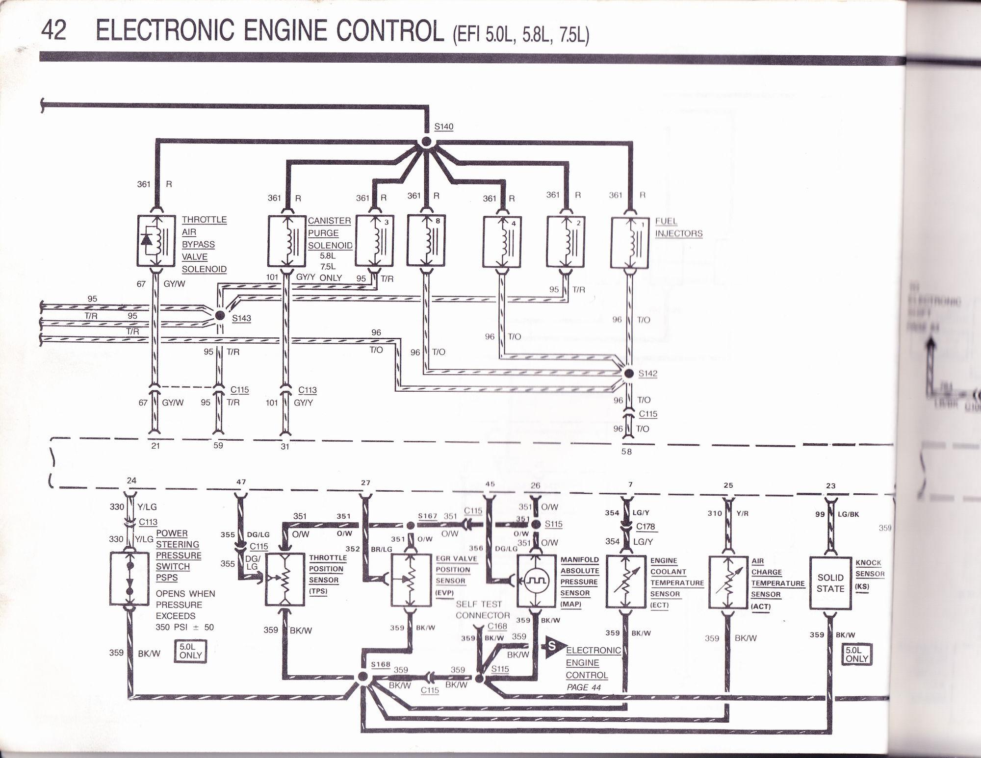 Fantastisch Schaltplan Ford F550 Galerie - Elektrische Schaltplan ...