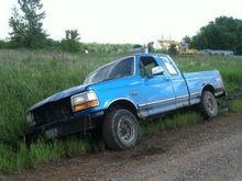 Joes truck