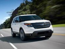 2013 Ford Explorer (1)