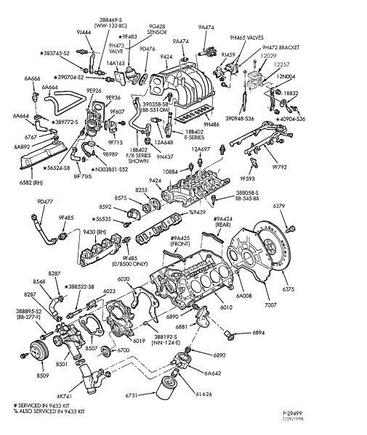 1972 f250 wiring diagram