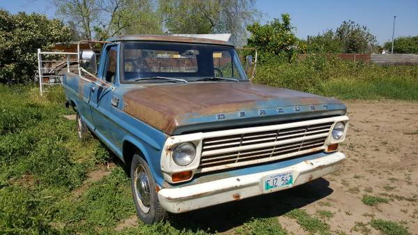 Craigslist Heads Up Ford Truck Enthusiasts Forums