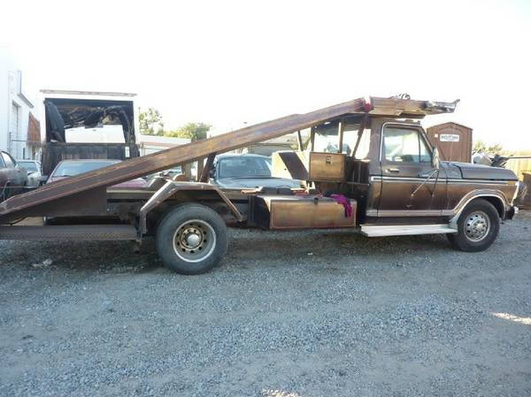 Craigslist find of the week! - Page 165 - Ford Truck ...