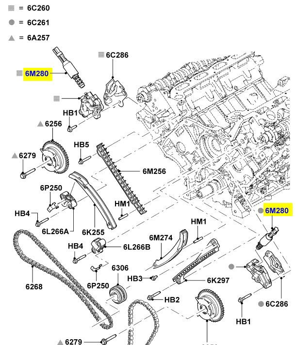 1395862 Vct Solenoids on 2007 Honda Accord Wiring Diagram