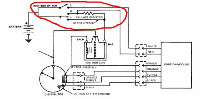 ford duraspark ignition wiring diagram ford duraspark 1 vs duraspark 2  ford duraspark 1 vs duraspark 2