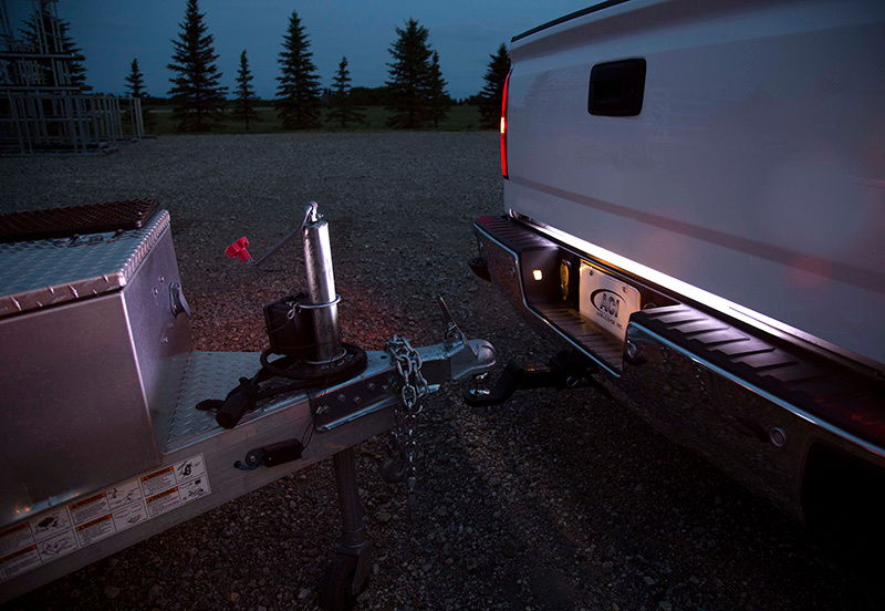 Who Has Light Bar Under Tailgate Page 2 Ford Truck