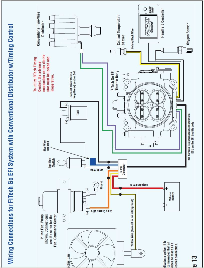 460 distributor wiring - Ford Truck Enthusiasts Forums