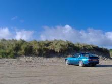 944 on the beach