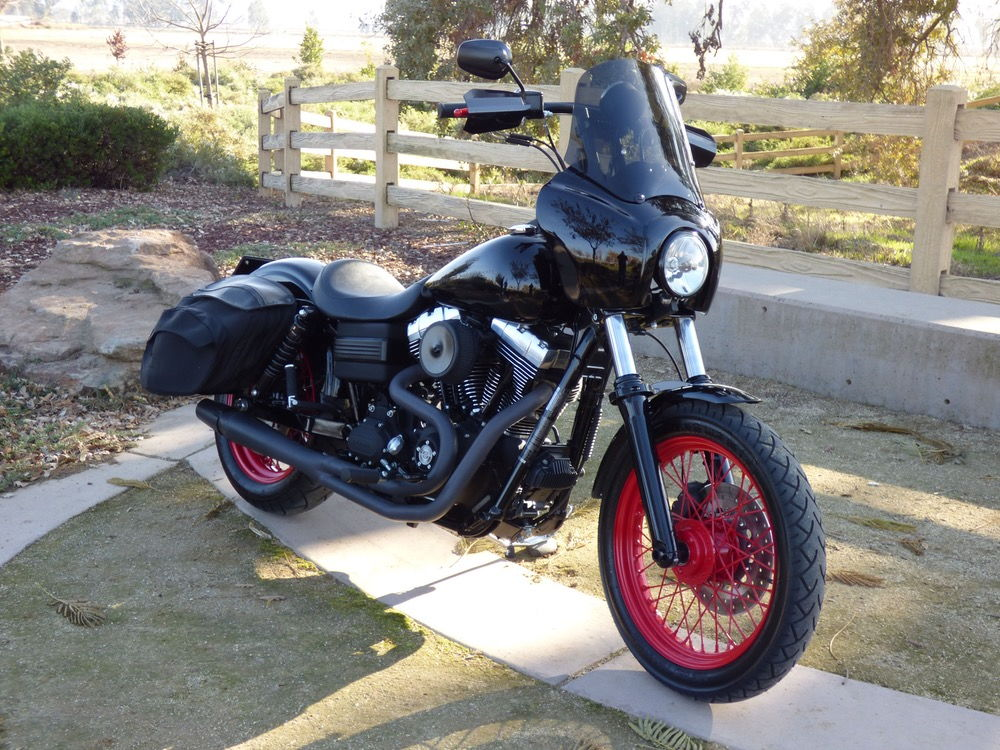 T-Sport...JD customs or Conely's? - Harley Davidson Forums