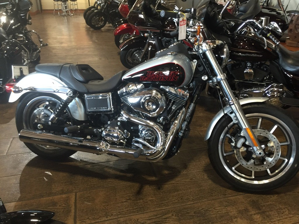 Want to change handlebars on my 2014 Low Rider, t bar