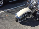 Eazy's 2011 Softail Deluxe
