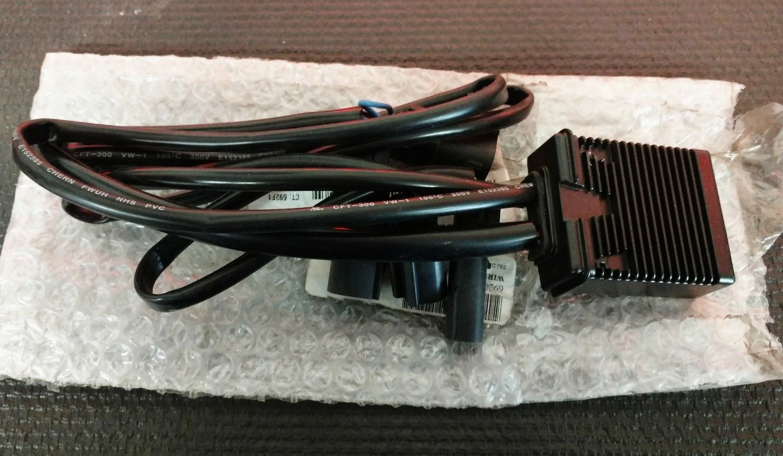Harley Davidson Wire Harness W/ Module 69200949A - Harley ... on harley davidson wire connectors, bmw wire harness, harley davidson radio harness, harley davidson wire colors, club car wire harness, mercury marine wire harness,