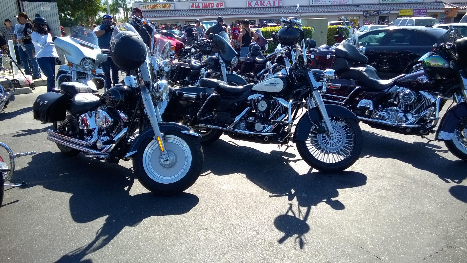 Starter Replacement Success (Pic Heavy) - Harley Davidson Forums