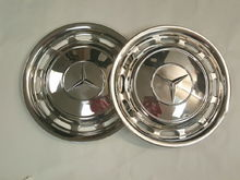 Custom Chrome Plating