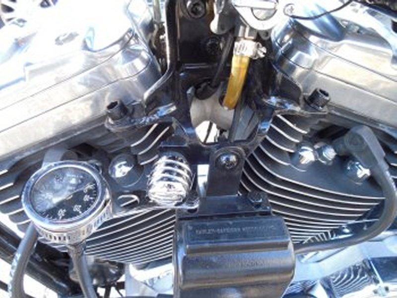 Head bolt rust - Harley Davidson Forums