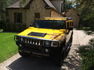 Garage - 2003 Hummer H2