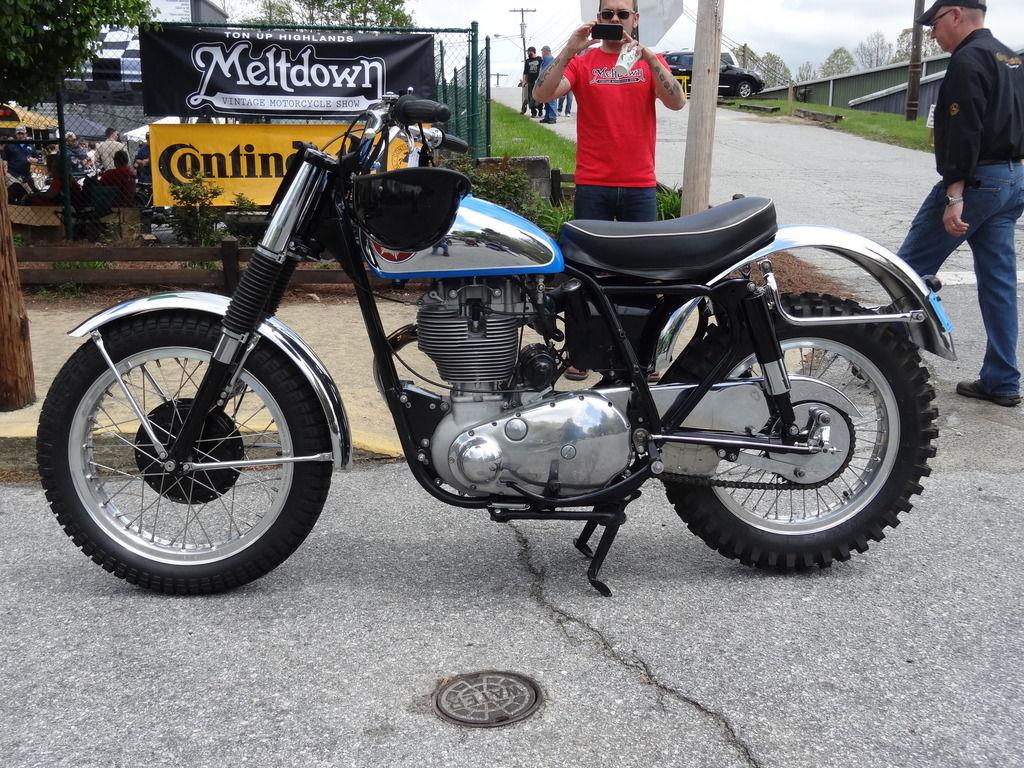 Dauphin Island Motorcycle Show