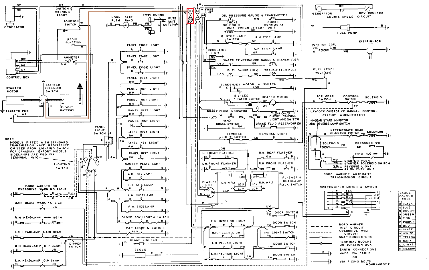 96 jeep xj fuel system diagram