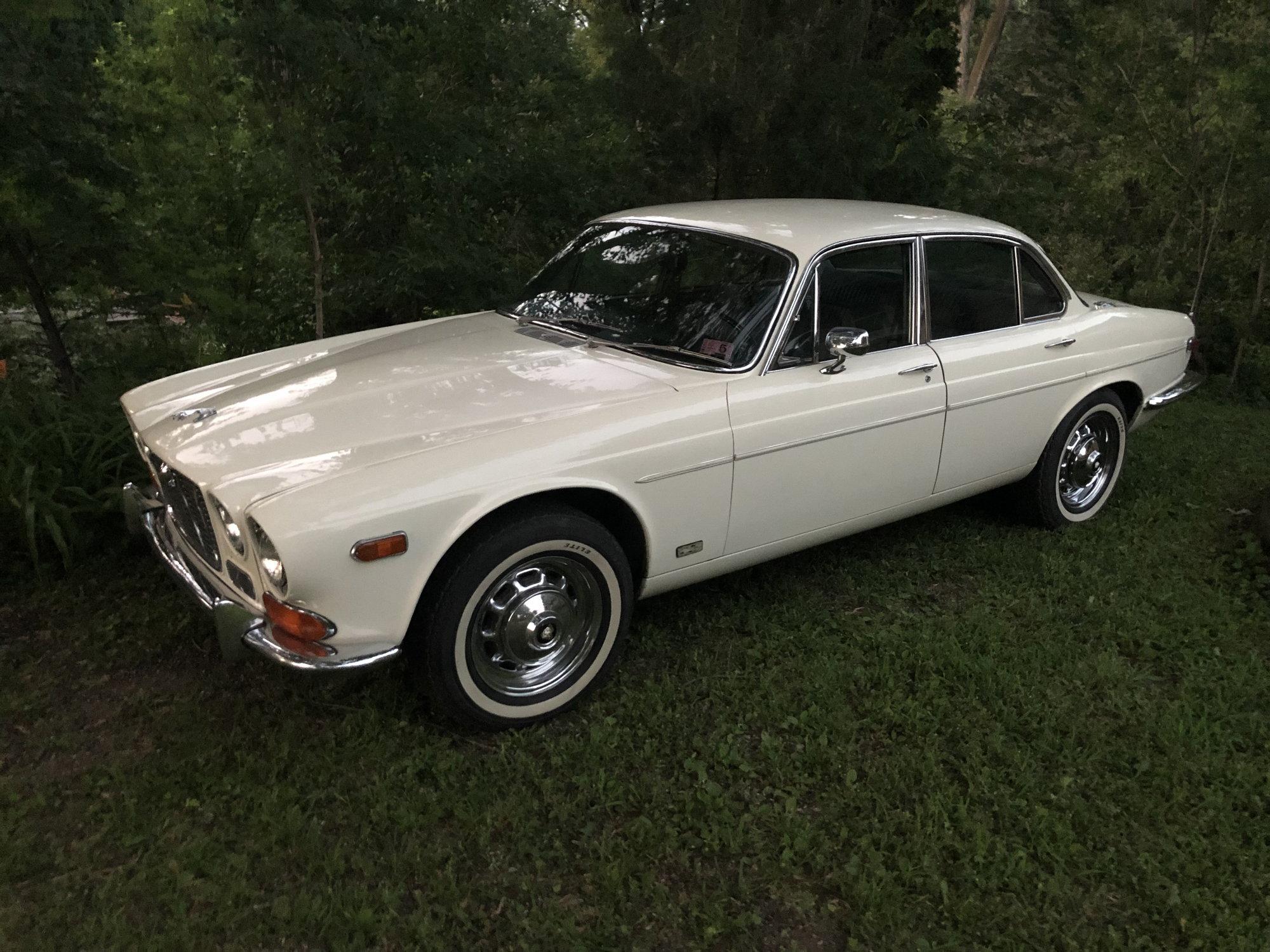 1972 Jaguar XJ6 in Minnesota - Jaguar Forums - Jaguar ...