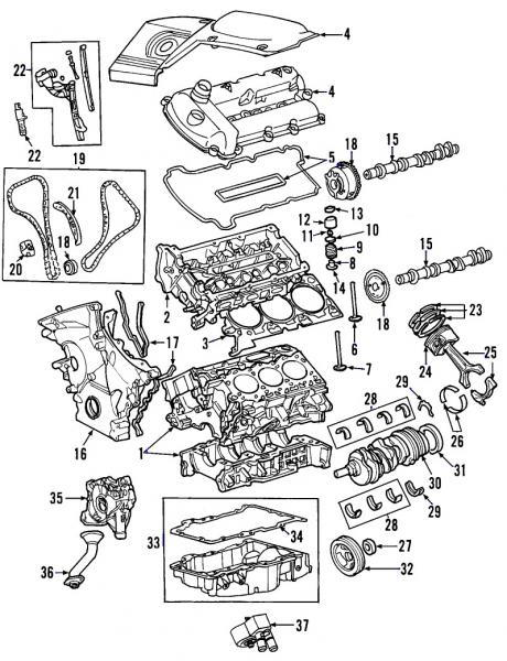 3 0 Engine Rebuild And Re Install Faq