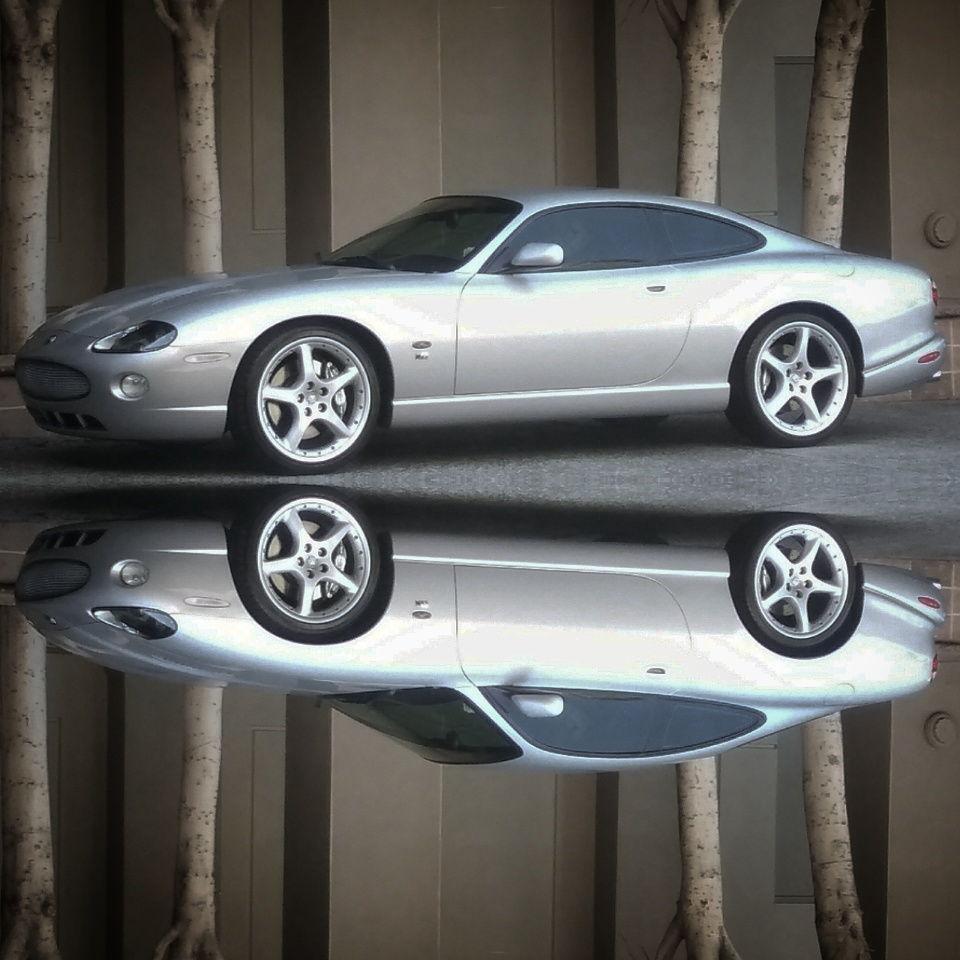 2001 Jaguar Xj Interior: Wow Us With Your XK8/R Photos