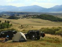 San Isabel National Forest, Colorado ...