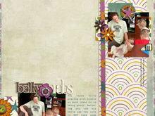 Untitled Album by Kit Kat - 2011-08-30 00:00:00