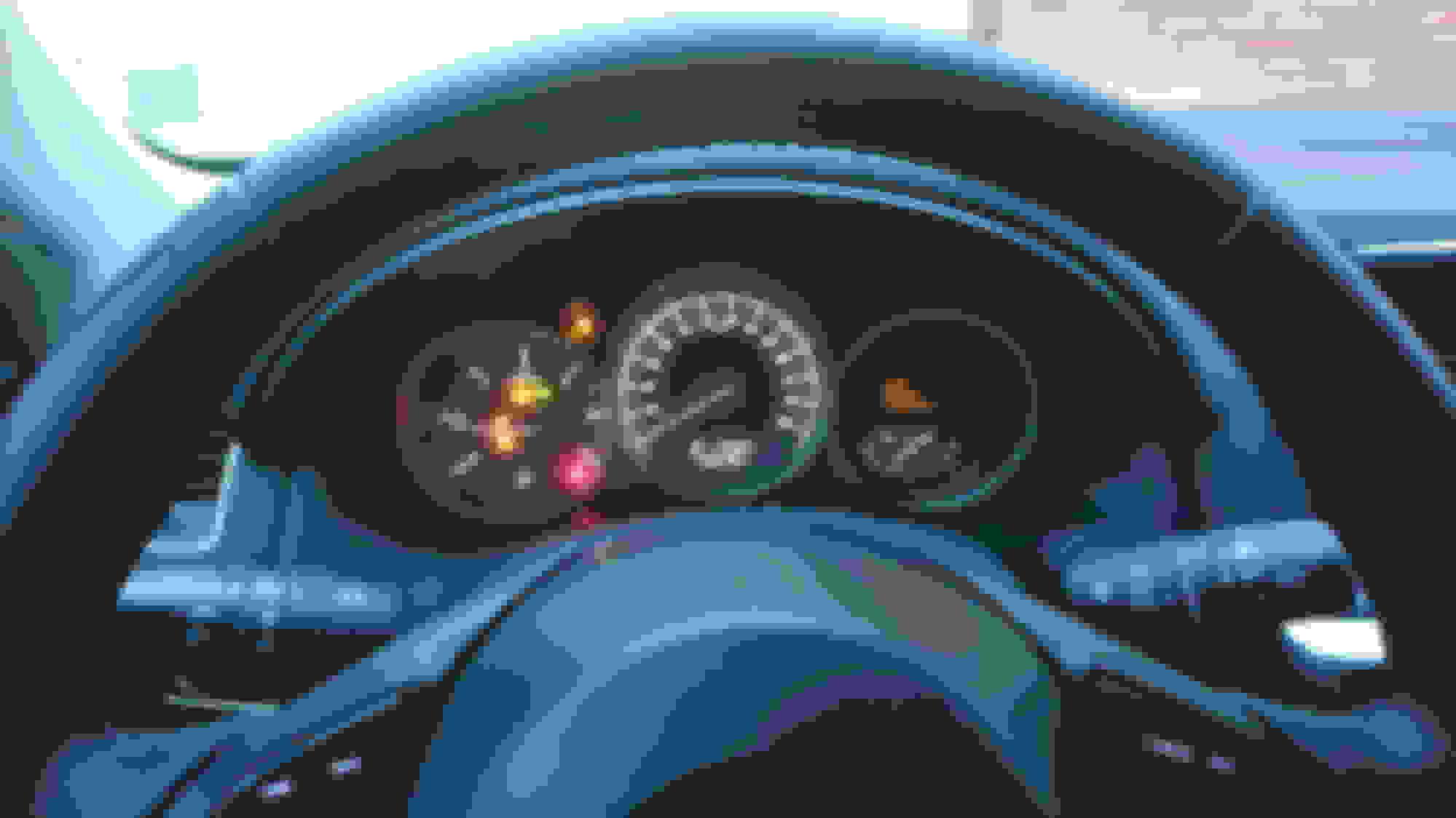 Smart City Brake Malfunction - New 2016 CX-5 - Mazda Forum - Mazda