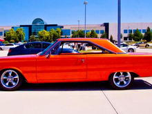 66 Plymouth Belvedere, This car is currently for sale, $21,500