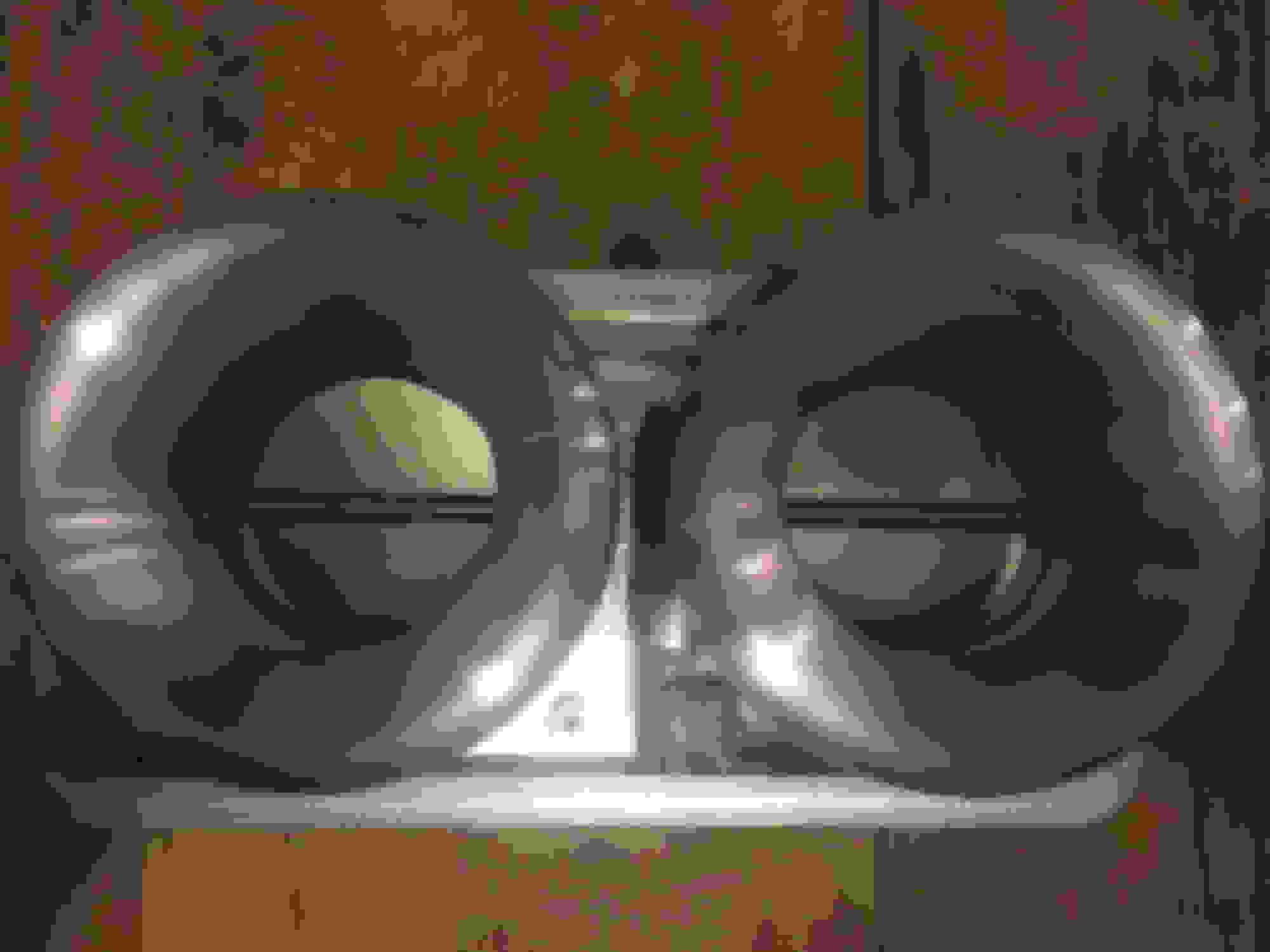 Bigger Throttle Bodies, Please Comment - Page 7 - MBWorld