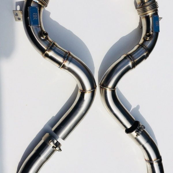 C63/C63s Catless downpipes Great Discount! - MBWorld org Forums