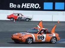 Nemo Money Racing