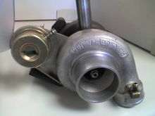 Garrett/AiResearch T2/M10 Turbocharger.