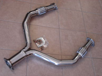 G37S Coupe Exhaust Question - MyG37