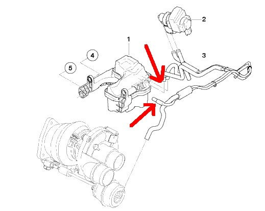 please help with vacuum lines north american motoring rh northamericanmotoring com Mini Cooper Suspension Diagram Mini Cooper Engine Diagram 2 8