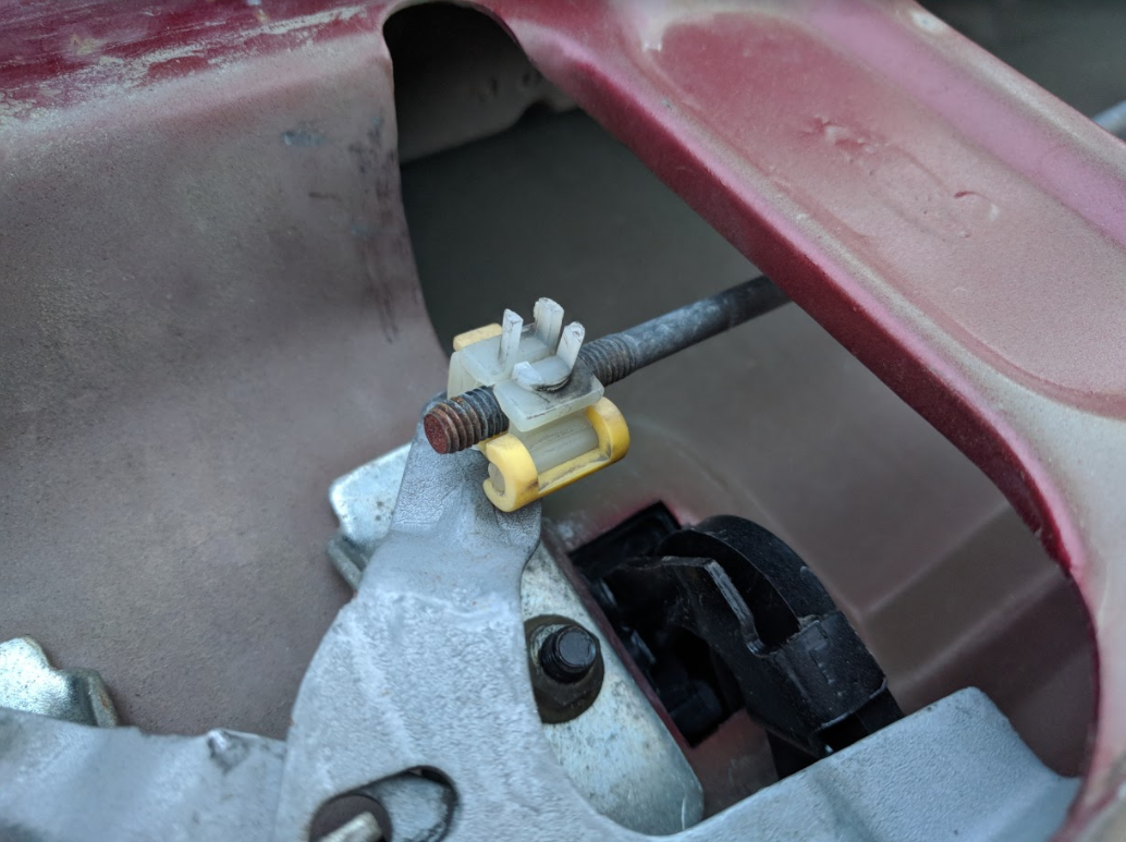 My Tailgate Handle Popped And Now It Won T Open Ranger