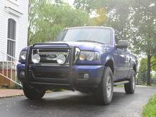 06 Ranger XLT 4x4