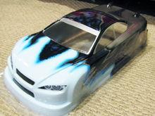 mikel blue (Custom)