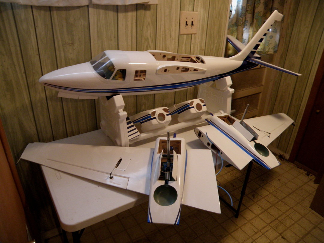 Aero Commander Shrike Arf By Black Horse Hobby Rcu Forums Old Airtronics Servos Wattflyer Rc Electric Flight Discuss