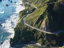 West Coast Road- South Island, New Zealand