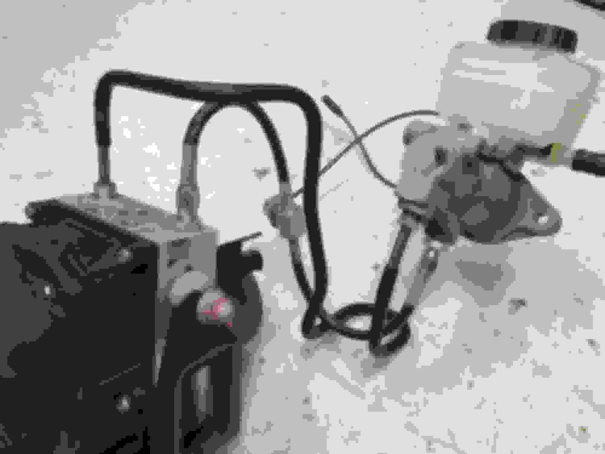 Where to put a brake pressure sensor? - RX8Club com