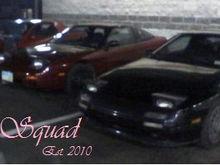 Drift Squad