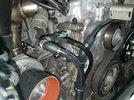 RAIN H8R PTuning Turbo kit