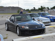 Orlando Kart Center Meet, May 24, 2015