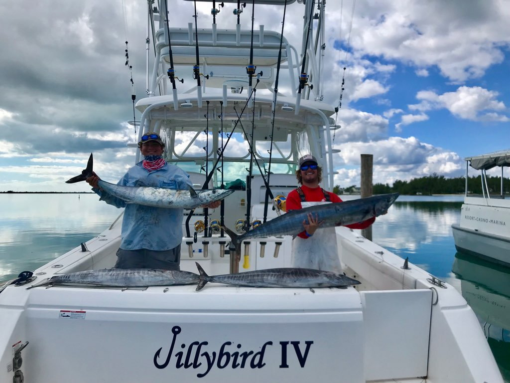 Bahamas Wahoo 2018 - Page 4 - The Hull Truth - Boating and Fishing Forum