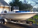 My Key West Boat!