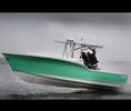 Composite Yacht 23