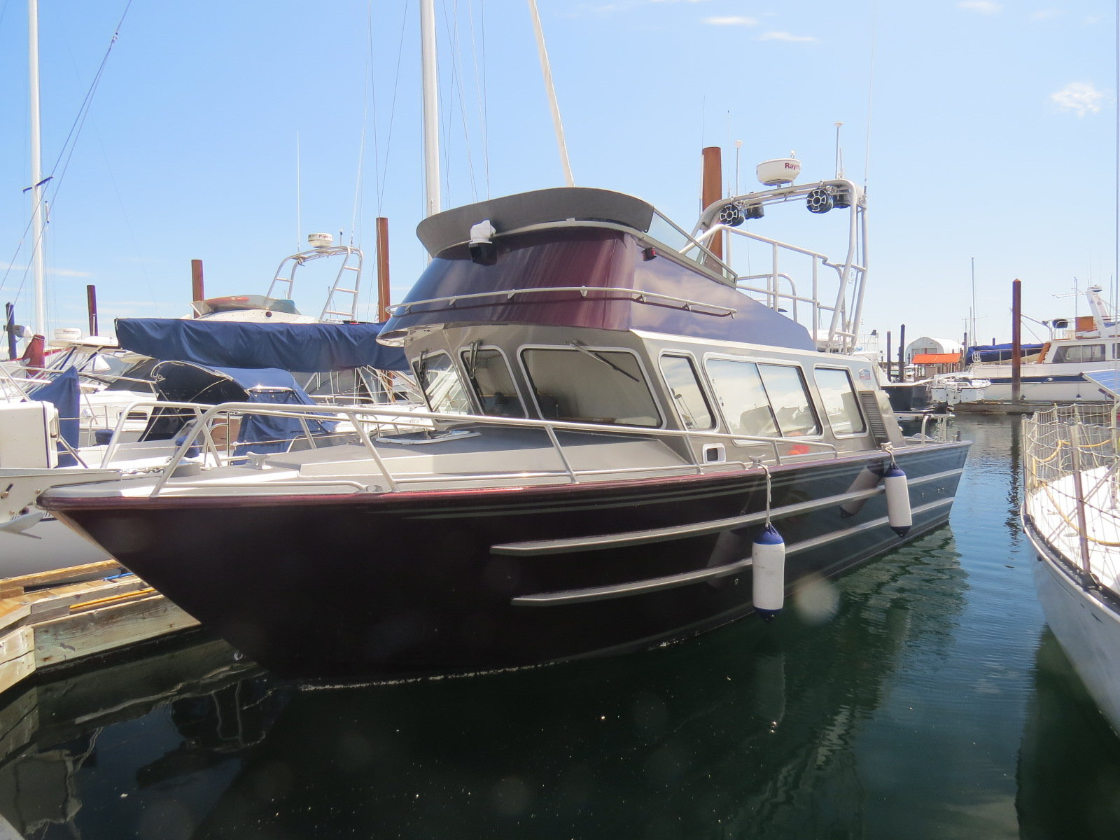 Northwest style Aluminum Runabouts - The Hull Truth