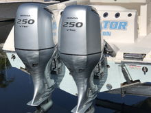 Very reliable and efficient engines. I have over 500 hrs on my 2012's without any problems.